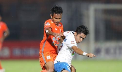 Borneo FC vs PSIS