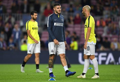 Mauro Icardi masih berpeluang kembali ke Inter Milan musim depan