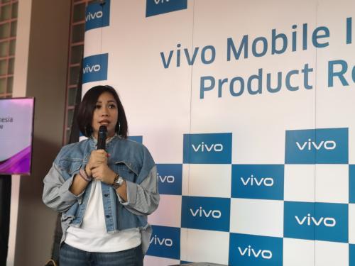 Vivo Tanggapi Persaingan Ponsel di Indonesia