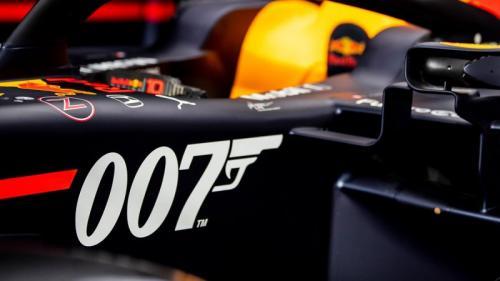 livery khusus Red Bull untuk F1 GP Inggris 2019