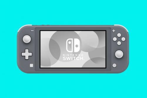 Nintendo telah mengumumkan perangkat Switch Lite.
