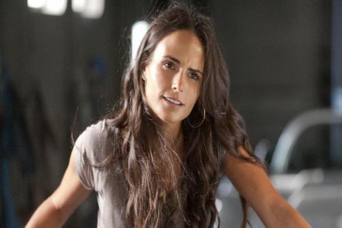 Jordana terkenal karena perannya dalam franchise Fast and Furious.