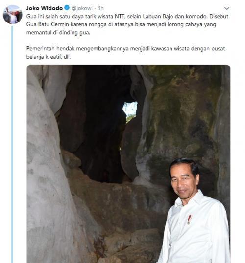 Gua Jokowi