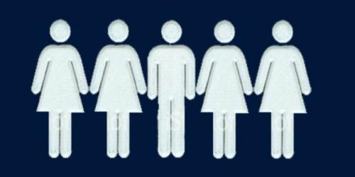 Ilustrasi Poligami banyak istri