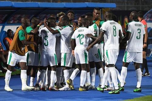 Timnas Senegal selangkah lagi mencatat sejarah