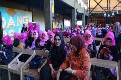 anggota komunitas hijrah