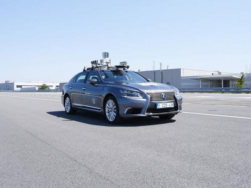 LS Autonomous