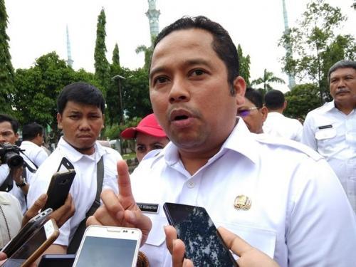 Wali Kota Tangerang Arif Wismansyah