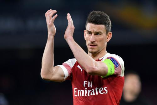 Laurent Koscielny (Foto: Getty Images)