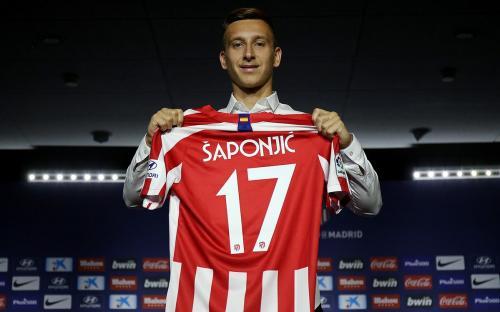 Ivan Saponjic (Foto: Twitter/@atletienglish)
