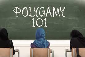 Poligami adalah pilihan hidup