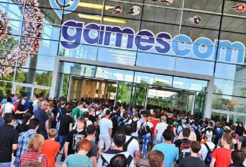 Tencent hingga Ubisoft Lirik Game Indonesia di Gamescom