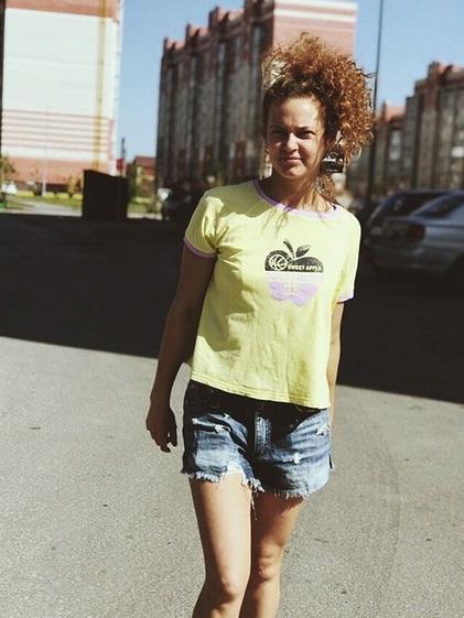 Anna Anufrieva