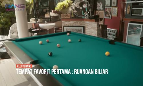 Ruang Billiard