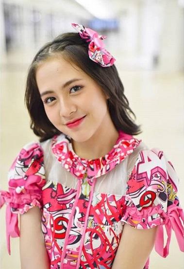 Zara JKT48