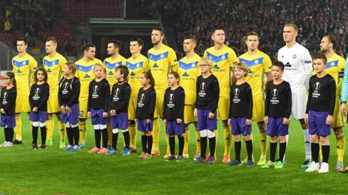BATE Borisov (Foto: UEFA)