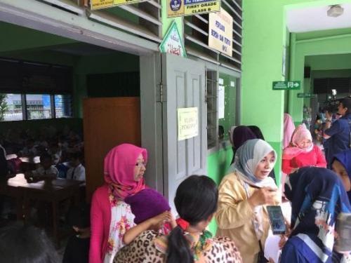 SDN Tanjung Barat 03 Pagi