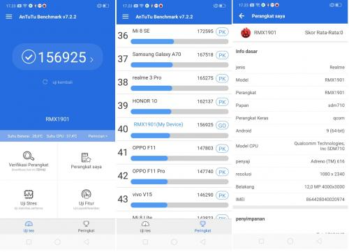 Realme akan menghadirkan ponsel Android terbaru yang mereka juluki Realme X.