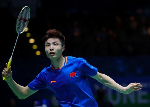 Shi Yu Qi (Foto: BWF)