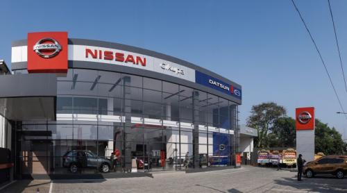 Diler Nissan