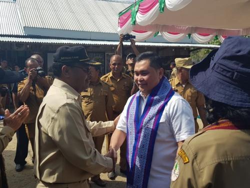Direktur Tindak Pidana Tertentu Bareskrim Polri, Brigjen Fadil Imran (ist)