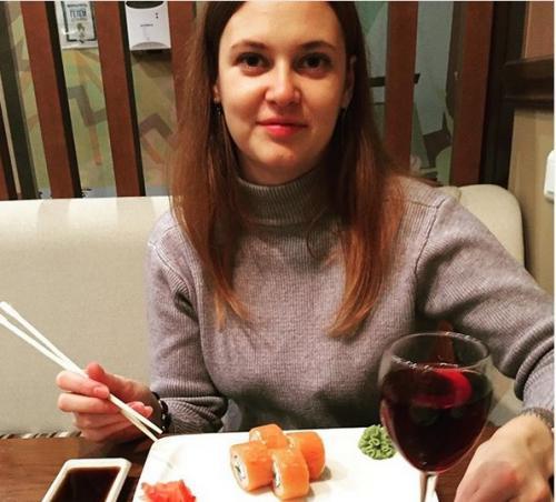 PNS Anna Anufrieva