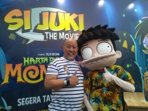 Juki The Movie