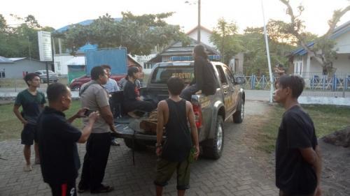 Mahasiswi Teknik UMI Meninggal saat Ikuti Diksar Mapala (foto: Ist)