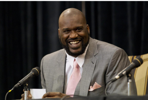 Shaquille O'Neal (Foto: Reuters)