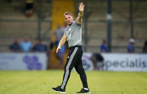 Brendan Rodgers akan memimpin Leicester City menghadapi Liverpool (Foto: Leicester City)