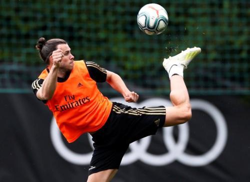 Bayern tegaskan tak tertarik datangkan Bale