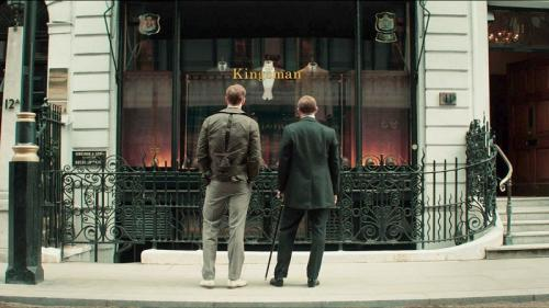 The King's Man mengisahkan perjalanan terbentuknya dinas rahasia Kingsman. (Foto: 20th Century Fox)