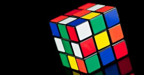 Teknologi AI Selesaikan Tantangan Rubik dalam Waktu 1,2 Detik