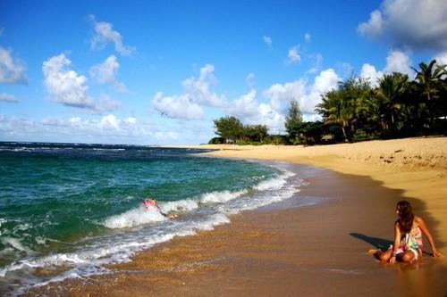 Salah daerahnya adalah Maui, yang menawarkan pilihan tempat yang indah untuk pasangan.