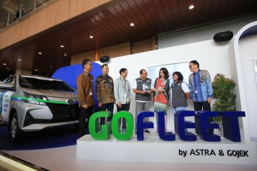 GoFleet 2 (Dok Gojek)