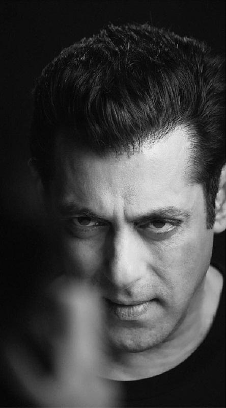Namun, Salman Khan memiliki jawaban untuk orang-orang yang mempertanyakan agamanya. (Foto: Instagram)