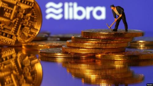 Menteri Ekonomi dan Keuangan Prancis memperingatkan bahwa Libra, cryptocurrency ciptaan Facebook tidak akan diizinkan di Prancis.