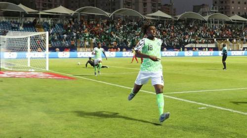 Alex Iwobi (Foto: Sportskeeda)