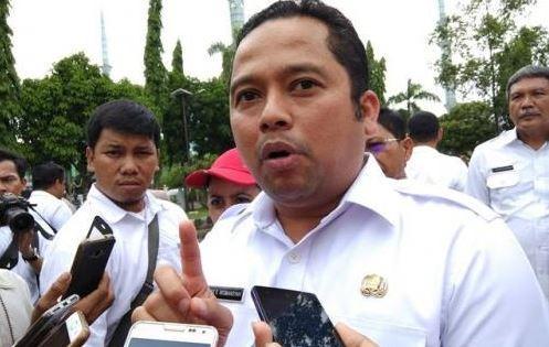 Wali Kota Tangerang
