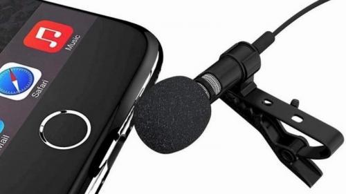 Aksesori Ponsel untuk Menunjang Aktivitas Vlog