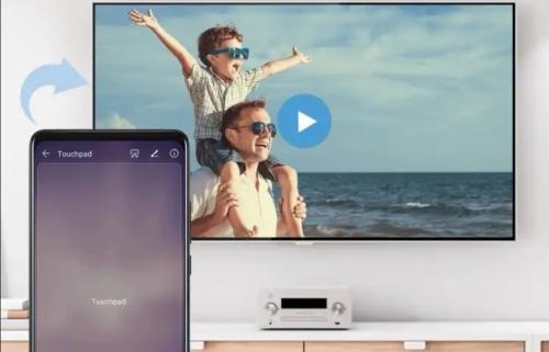 Huawei Siap Luncurkan Smart TV dengan OS Harmony?
