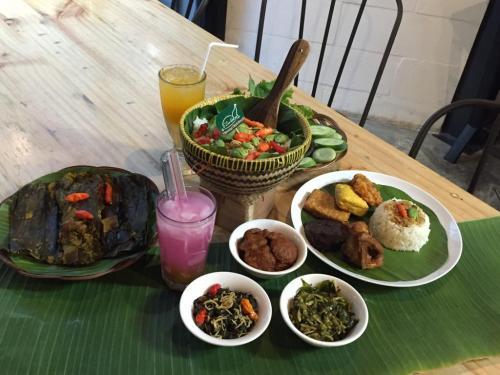 Restoran Sunda