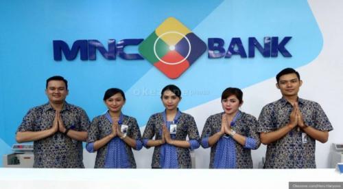 MNC Bank. (Foto: Okezone)