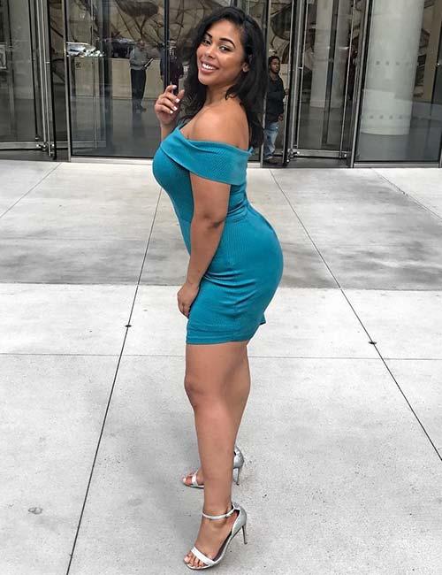 Model seksi