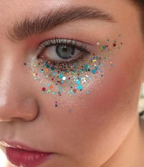 Make-up festival