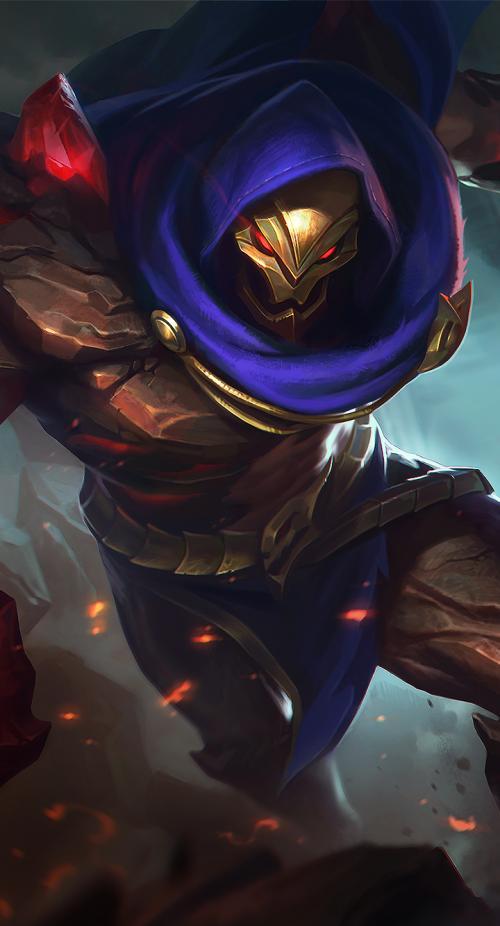 Game Mobile Legends menampilkan beragam hero yang bisa Anda mainkan.