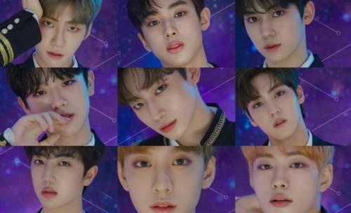 BY9 - Produce X 101