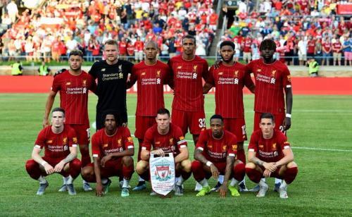 Liverpool menuai hasil buruk di pramusim
