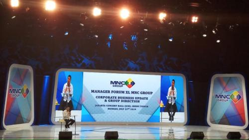 Manager Forum Xl MNC Group