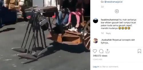 Kuda mekanik